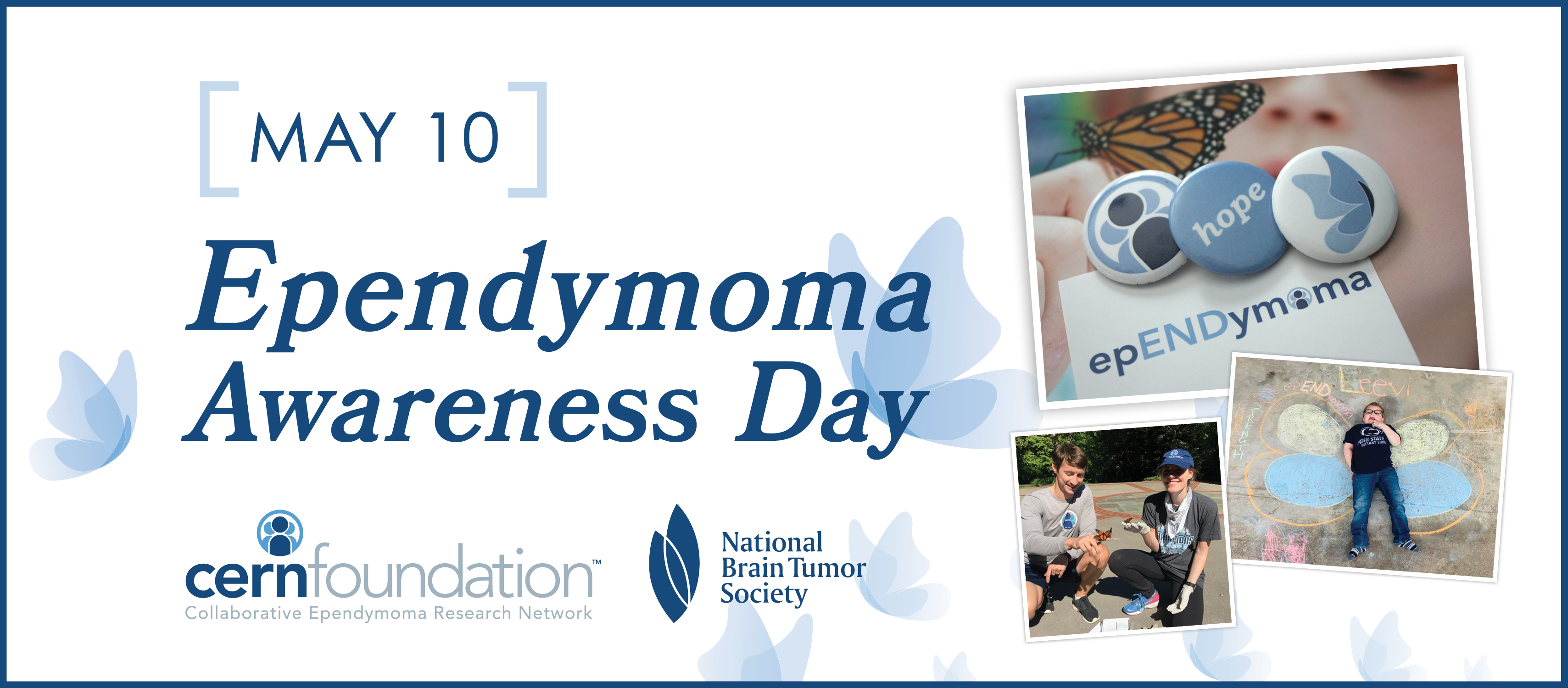 Ependymoma Awareness Day 2021