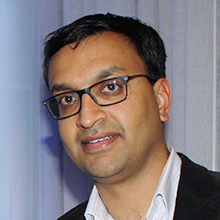 Vijay Ramaswamy