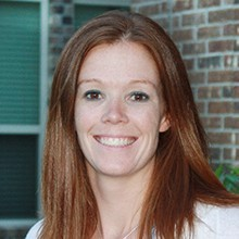 Kristin Odom