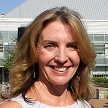 Liz Dawes